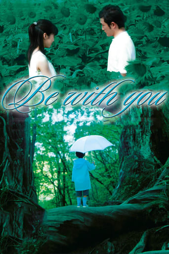 Watch Be with You Online