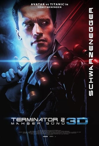 Terminatör 2: Mahşer Günü
