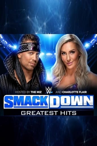 WWE: SmackDown Greatest Moments