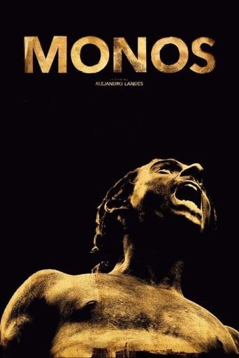 Monos Movie Free 4K