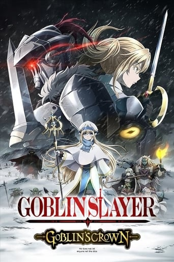 Watch Goblin Slayer: Goblin's CrownFull Movie Free 4K