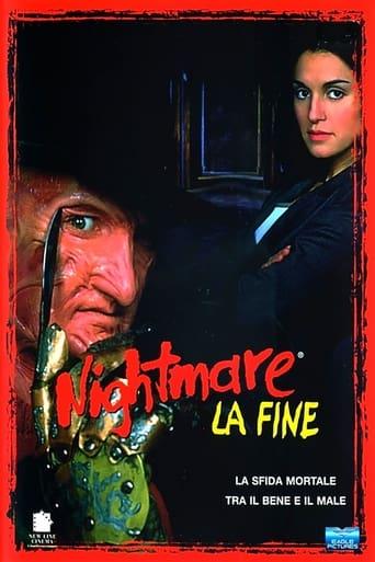 Nightmare 6 - La fine