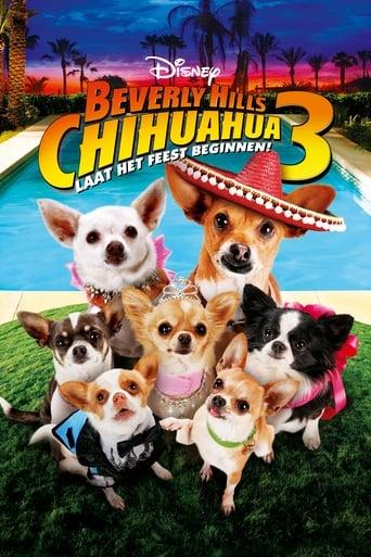 Beverly Hills Chihuahua 3: Laat Het Feest Beginnen!
