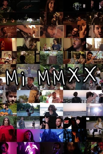 My MMXX