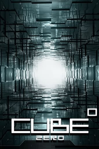 Küp 3: Sıfır