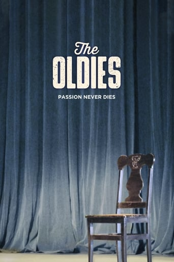 Watch The OldiesFull Movie Free 4K