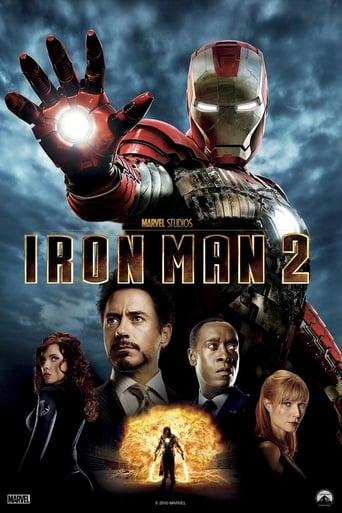 thumb Iron Man 2