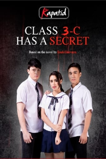 Class 3-C Has A Secret