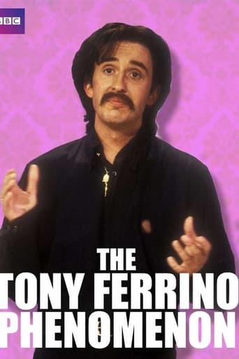 Introducing Tony Ferrino: Who and Why? A Quest