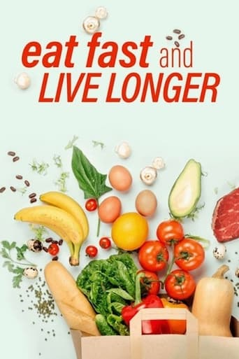 Horizon: Eat, Fast and Live Longer