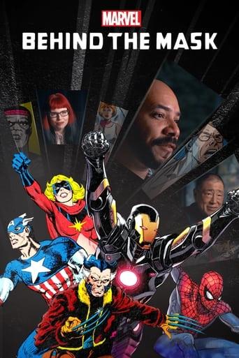 Watch Marvel's Behind the MaskFull Movie Free 4K