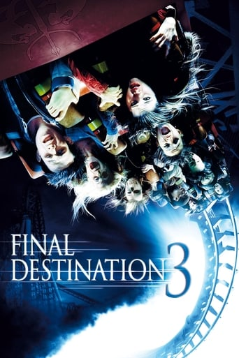 Watch Final Destination 3Full Movie Free 4K