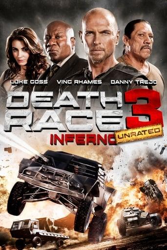 Watch Death Race: Inferno Online