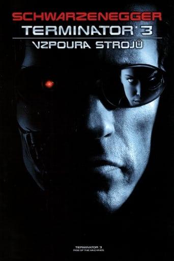 Terminátor 3: Vzpoura strojů