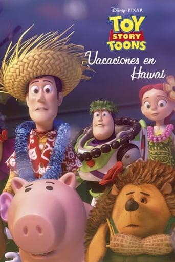 thumb Toy Story: Vacaciones en Hawaii