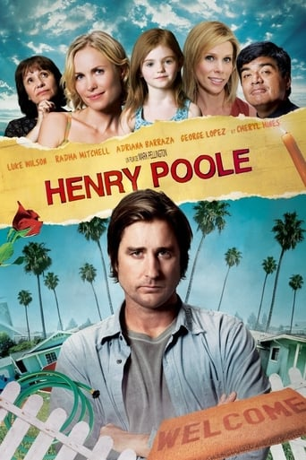 Henry Poole