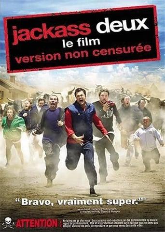 Jackass deux, le film
