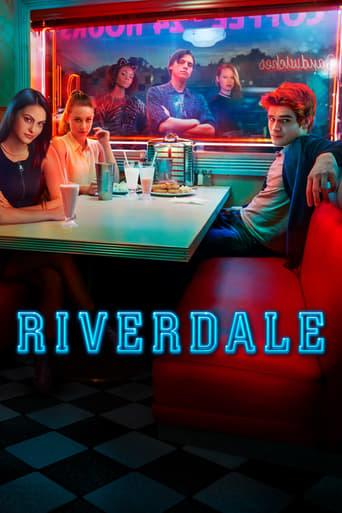 Thị trấn Riverdale