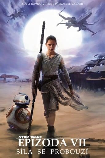 Star Wars: Epizoda VII - Síla se probouzí