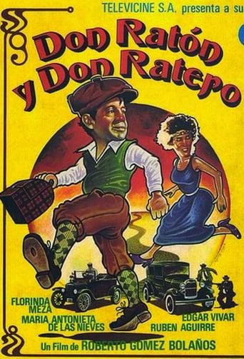 Don Ratón y Don Ratero