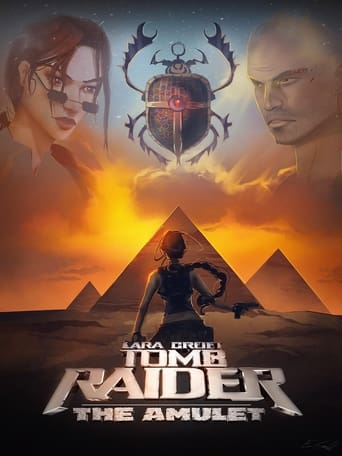 Lara Croft: Tomb Raider - The Amulet