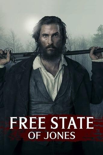 Watch Free State of Jones Online