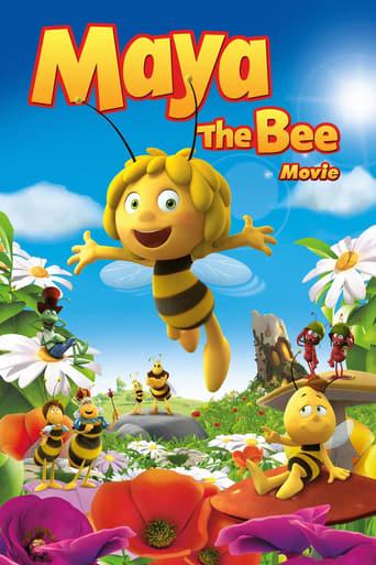 Watch Maya the Bee Movie Online