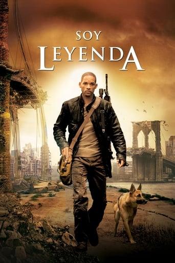 Watch Soy leyenda Full Movie Online Free HD 4K