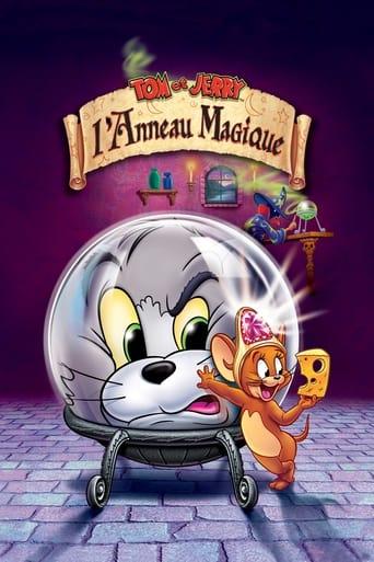 Tom et Jerry - L'Anneau magique