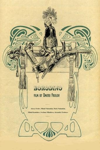 Borodino Movie Free 4K
