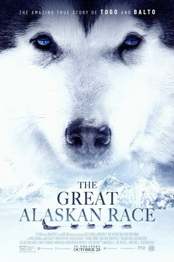 thumb The Great Alaskan Race