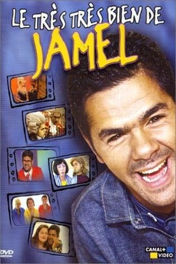Jamel Debbouze - Le très très bien de Jamel