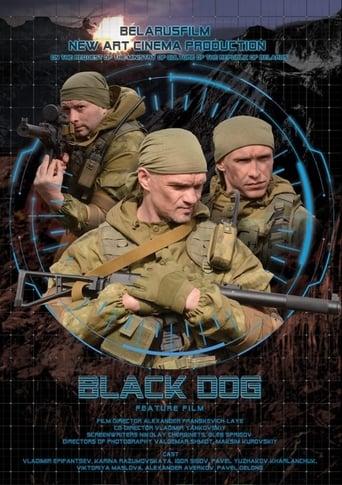 thumb Perro negro