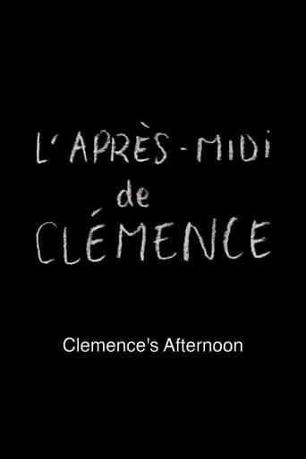 L'après-midi de Clémence