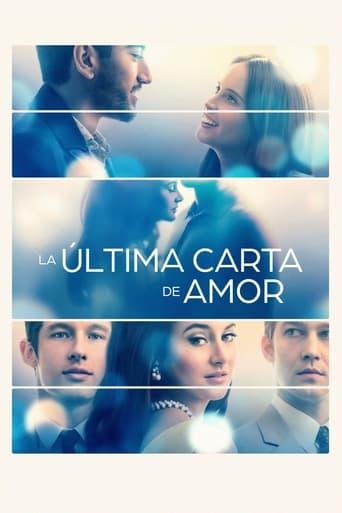 Watch La última carta de amor Full Movie Online Free HD 4K