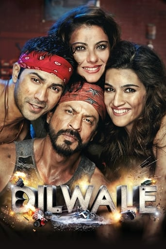 Dilwale Movie Free 4K