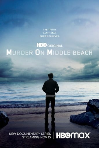 Temporada 1 de Asesinato en Middle Beach (2020)