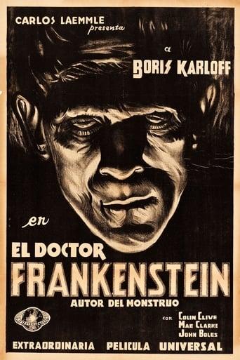 El doctor Frankenstein