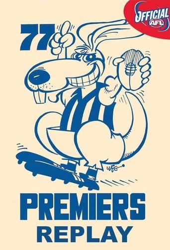 1977 VFL Grand Final Replay