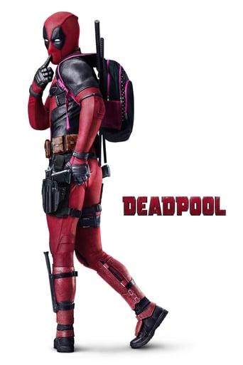 thumb Deadpool