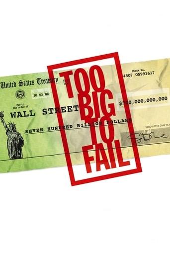 Too Big to Fail - Die große Krise