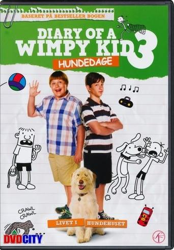 Diary of a Wimpy Kid 3: Hundedage
