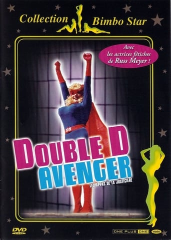 The Double-D Avenger
