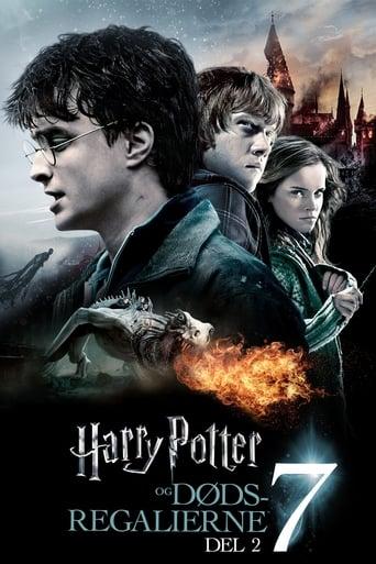 Watch Harry Potter og dødsregalierne - del 2 Full Movie Online Free HD 4K
