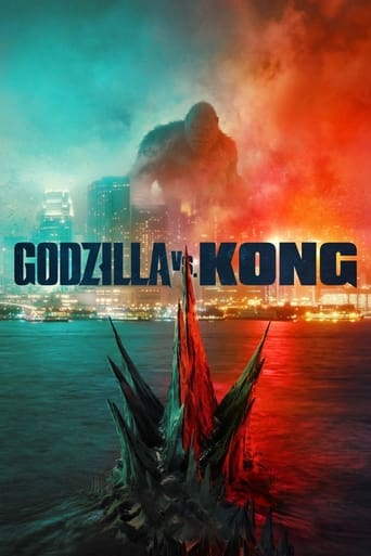 Godzilla vs. Kong Movie Free 4K