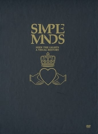 Simple Minds: Seen The Lights