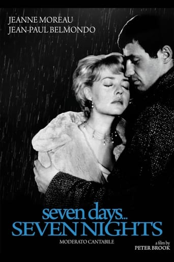 Seven Days… Seven Nights