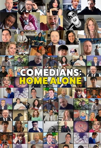 Comedians: Home Alone