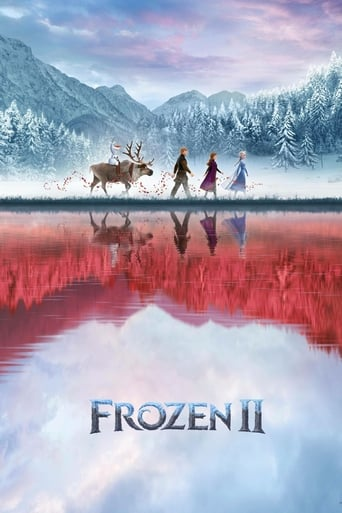 Watch Frozen IIFull Movie Free 4K
