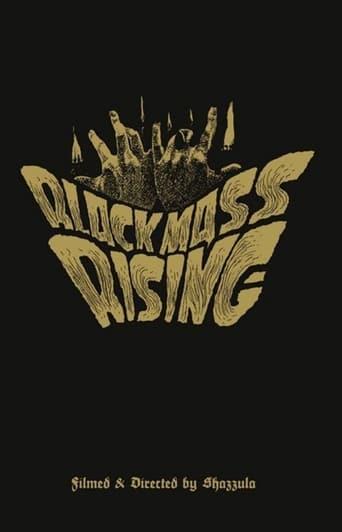 Black Mass Rising